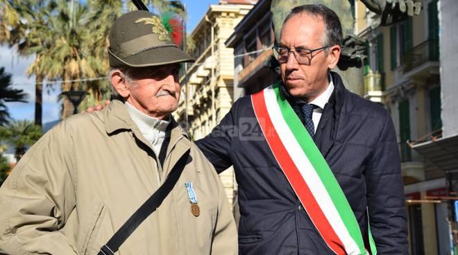 giornata memoria Sanremo 2020