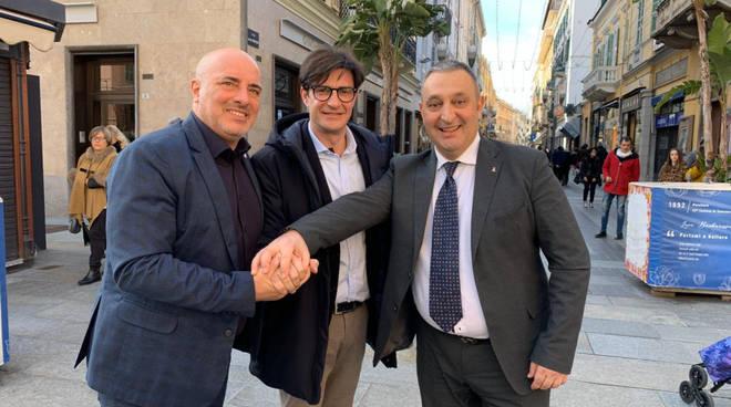 paolo strescino fratelli d'italia
