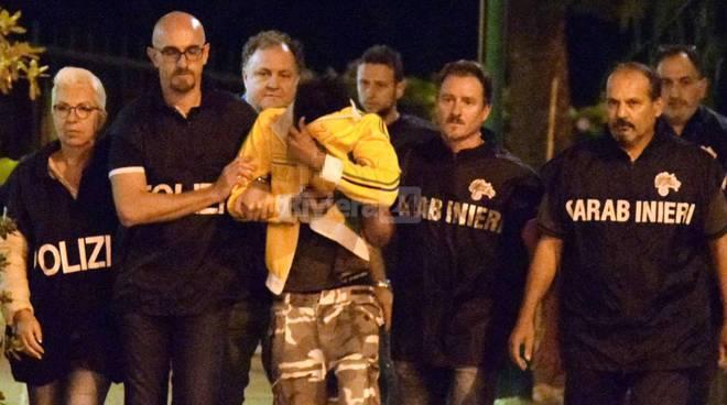 arresto rodrigo de franco