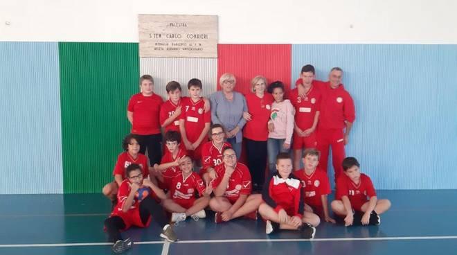 riviera24 - Abc Bordighera under 13 maschile