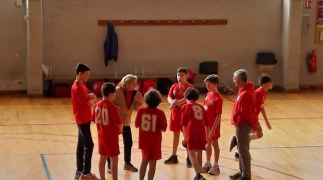 riviera24 - Abc Bordighera under 13 maschile