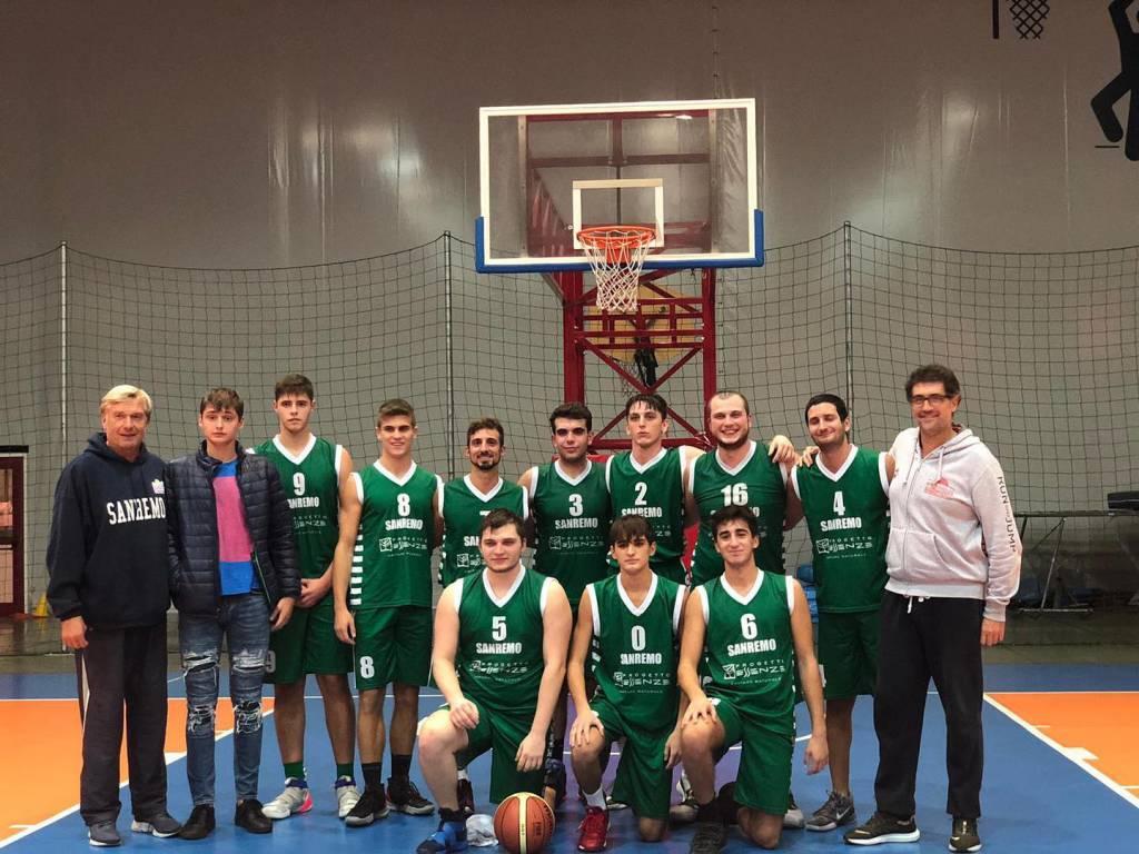 riviera24 - Bvc Sanremo prima squadra