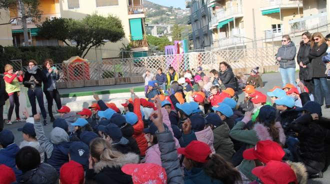 """riviera24 -  """"Casa dei bambini"""" e scuola primaria """"Montessori"""""""