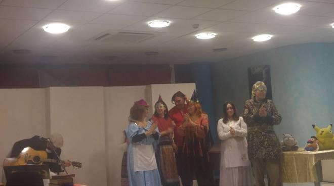 riviera24 -  Circolo Reading & Drama