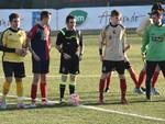 riviera24 - Dianese&Golfo-Taggia allievi under 17