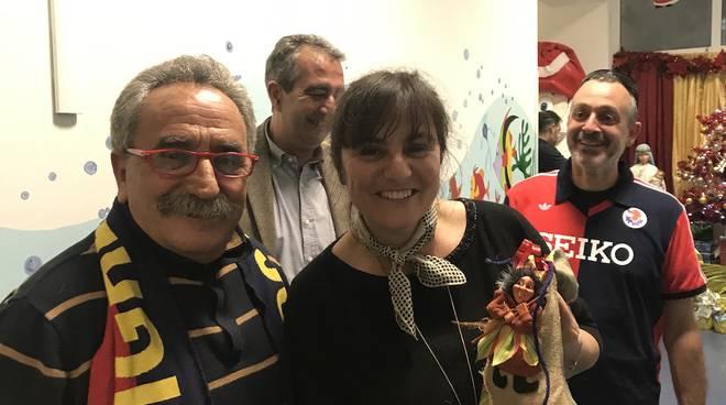 riviera24 - Il Genoa Club di Bordighera Pediatria