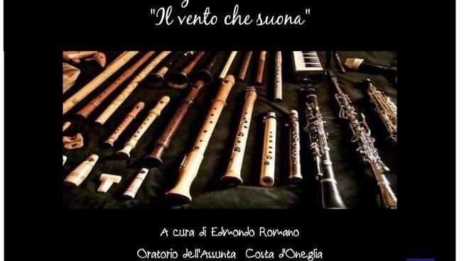 """riviera24 - """"Il vento che suona"""""""