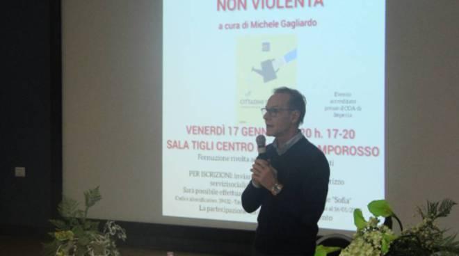 riviera24 - Incontro sulla comunicazione non violenta