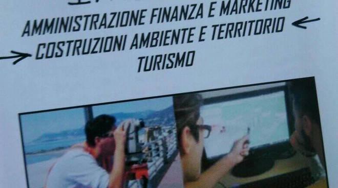 Riviera24- istituto Fermi