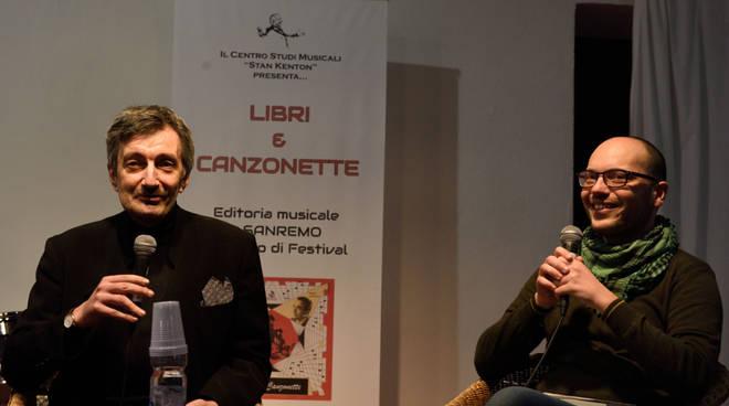 """riviera24 - """"Libri & Canzonette"""""""