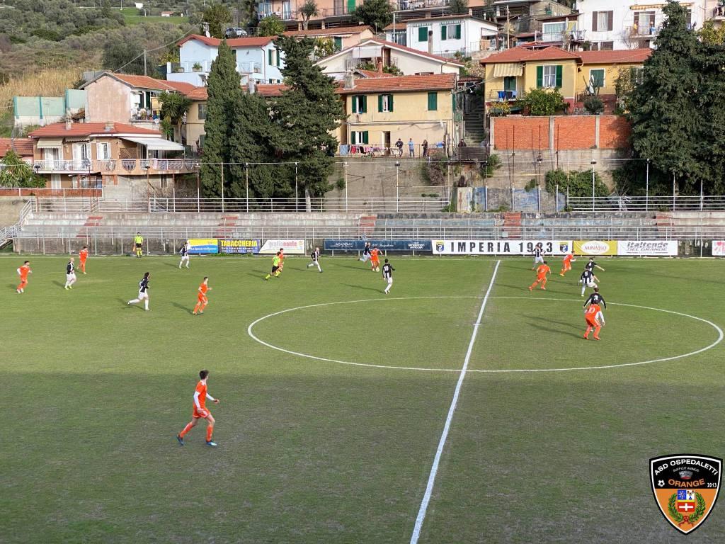 riviera24 - Ospedaletti-Rapallo Rivarolese