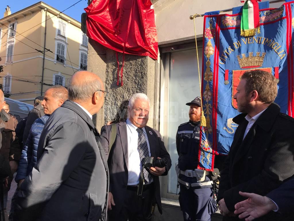 Riviera24- piazza Falcone Borsellino