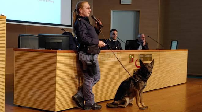 riviera24 - Polizia a Imperia