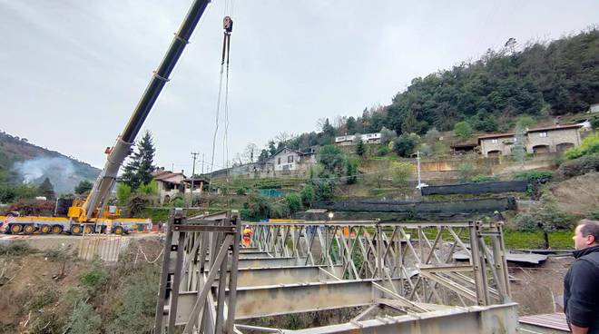 Riviera24- ponte rocchetta nervina