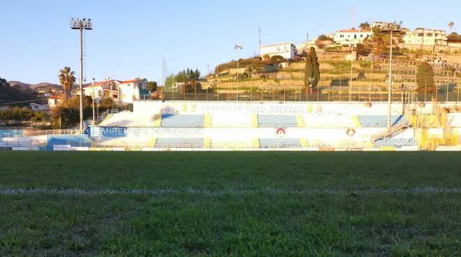 riviera24 - Stadio Comunale Sanremo