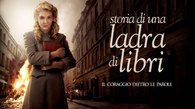 """riviera24 - """"Storia di una ladra di libri"""""""