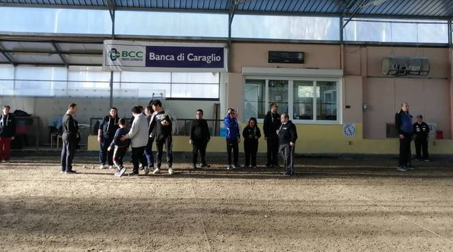 riviera24 -  trofeo della Befana