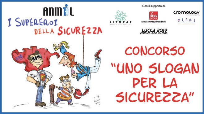 """riviera24 - """"Uno slogan per la sicurezza"""""""