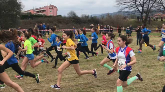 Atletica Bordighera 2000