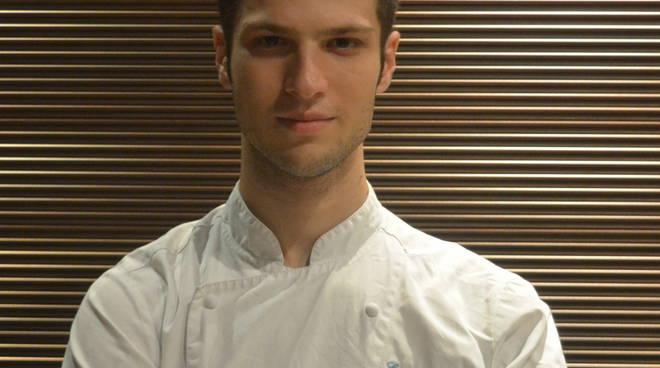 """Chef di Sanremo alla trasmissione \""""La prova del cuoco\"""""""