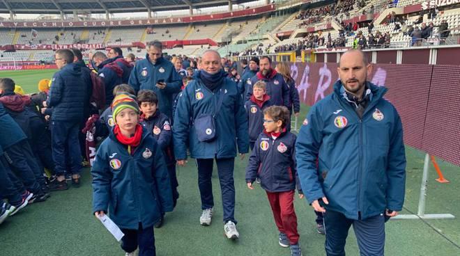 Dbvi a Torino-Sampdoria