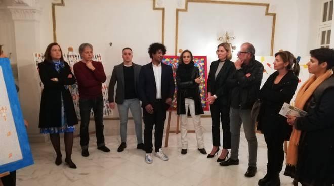 Dialogo tra Moda e Arte
