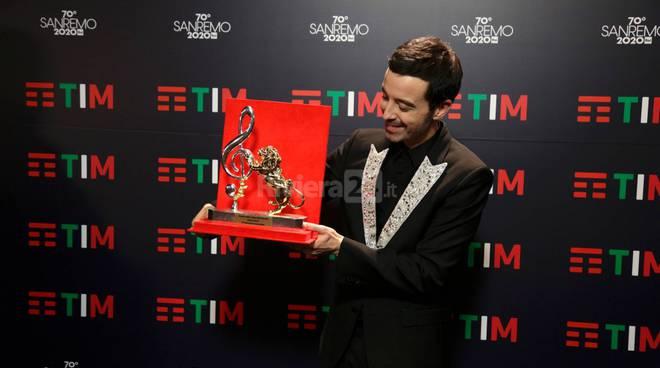 Diodato vince il 70° Festival di Sanremo