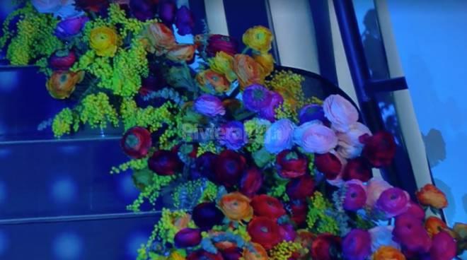 fiori sanremo