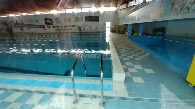 piscina comunale san martino guasto vasca bambini