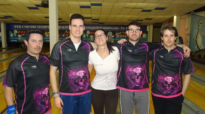 riviera24 - 14° Team Championship