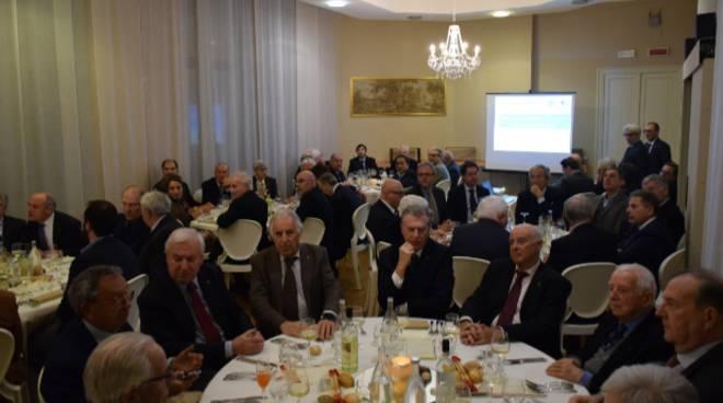 riviera24 - Club Rotary Sanremo Hanbury