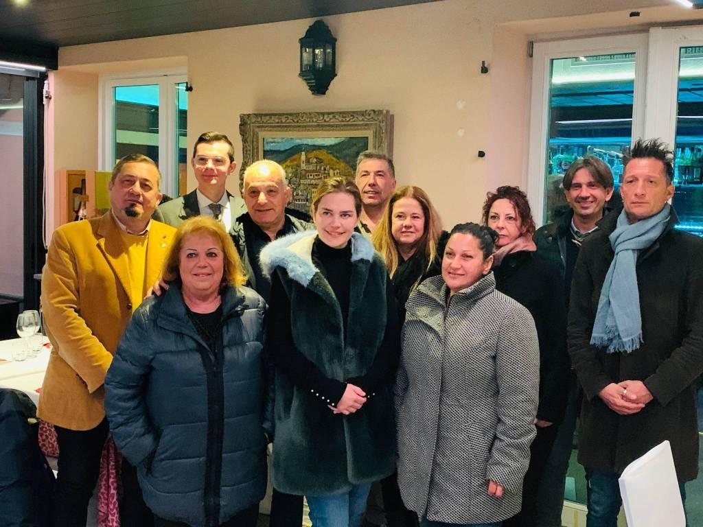 riviera24 - Consiglieri della Corona