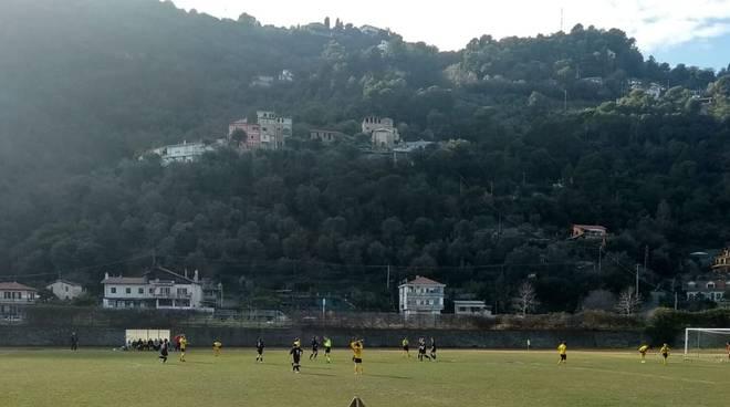 riviera24 - DBVI eccellenza femminile-Rupinaro Sport