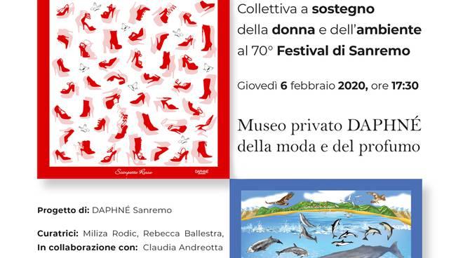 """riviera24 - """"Dialogo tra Moda e Arte"""""""