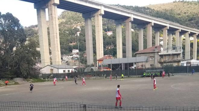 riviera24 - Don Bosco Vallecrosia Intemelia-Area Calcio Andora