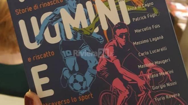 riviera24 - Emiliano Scandi libro