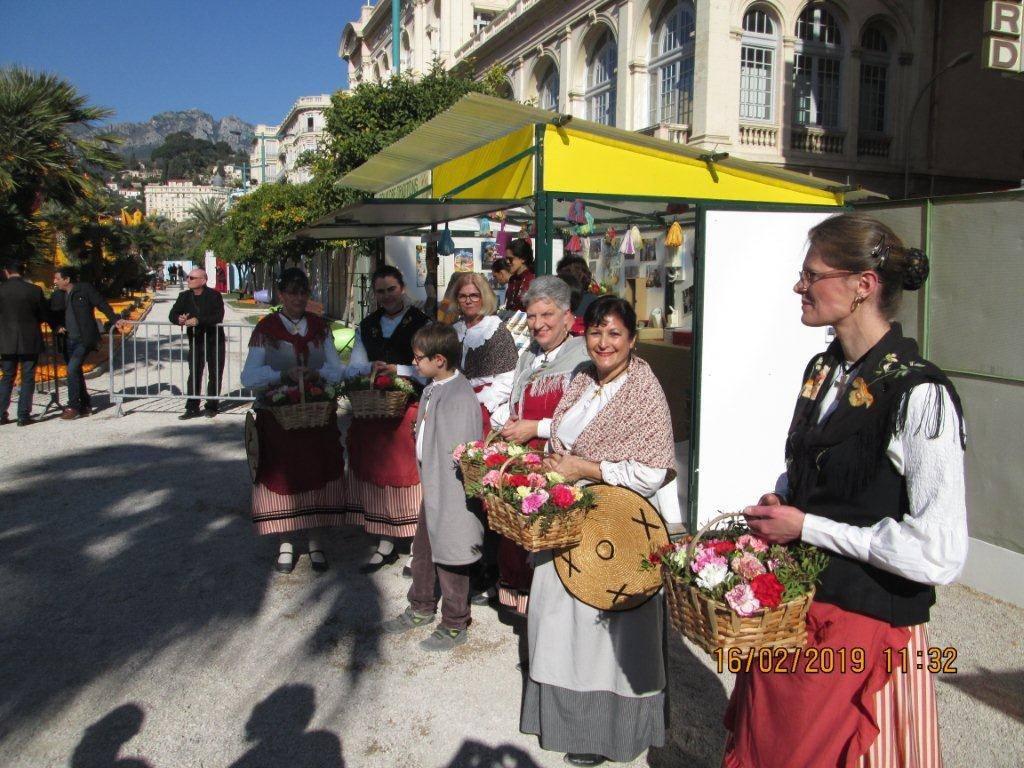 riviera24 - Fete du Citron