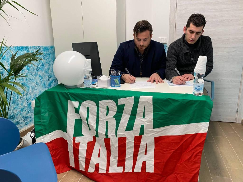 riviera24 -  Forza Italia