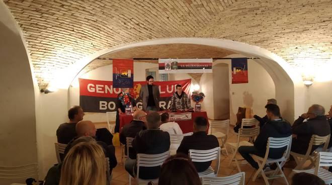 riviera24 - Genoa Bordighera