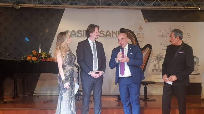riviera24 - Gianni Berrino e Manlio Messina
