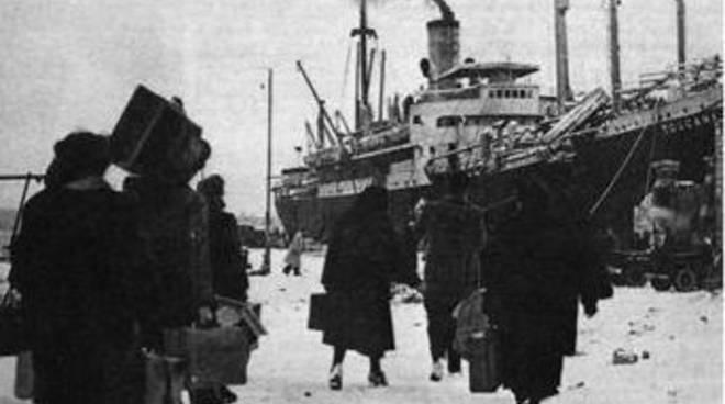 riviera24 -  Giorno del Ricordo e delle Foibe