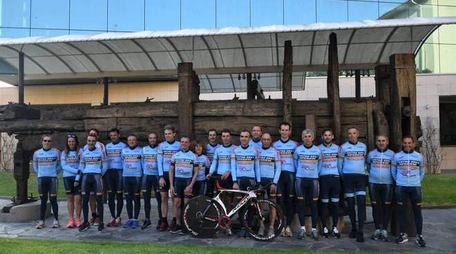 riviera24 - Gruppo Sportivo Centro Edile-PedaleImperiese-Conad