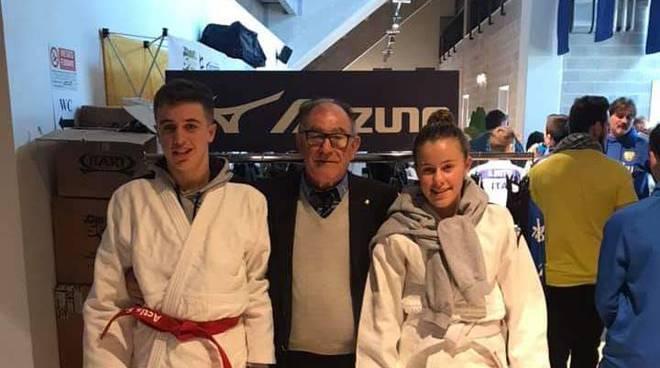 Riviera24- judo