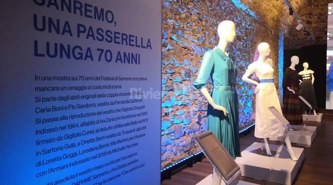 """riviera24 - Mostra """"Sanremo 70"""""""