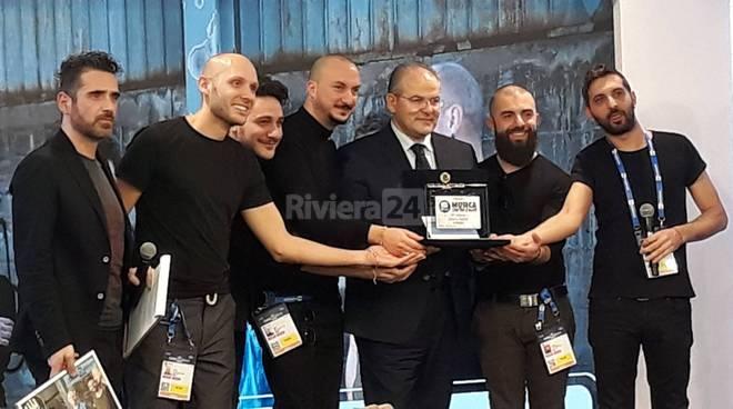 riviera24 - Musica contro le mafie