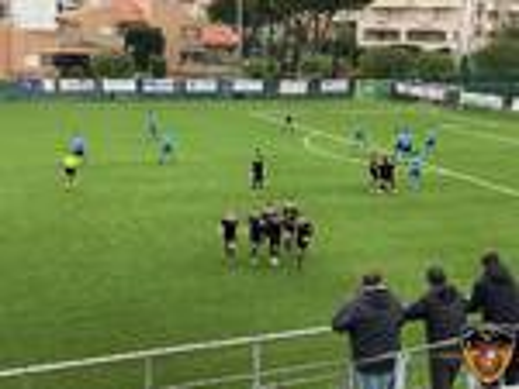 riviera24 - Ospedaletti Calcio-Pietra Ligure