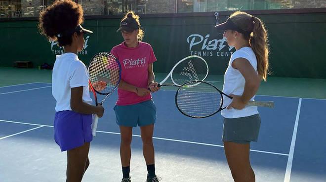 riviera24 -  Piatti Tennis Center