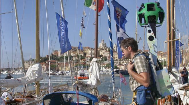 Porto Maurizio Vele d'Epoca