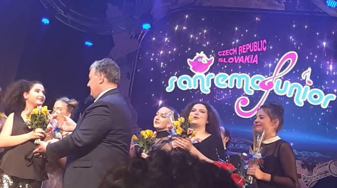 riviera24 - Sanremo Junior