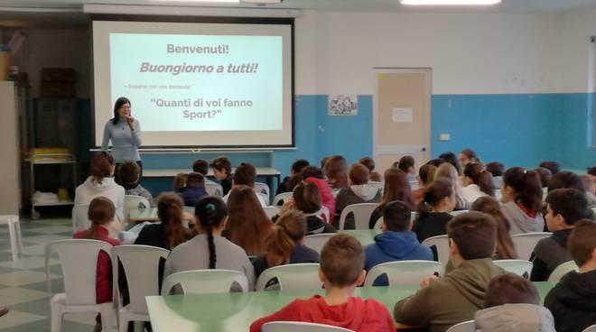 """riviera24 - Settimana """"Sport e Salute"""""""